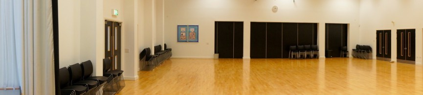 Primary hall   Facilities