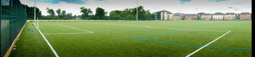 All weather pitch   facilities